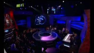 MICHAEL LYNCHE -  AMERICAN IDOL SEASON 9 - THIS WOMAN'S WORK BY KATE BUSH (HQ)