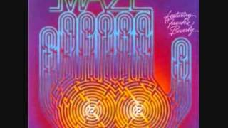 Maze  Frankie Beverly  -  While I'm Alone