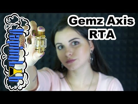 Gemz Axis RTA