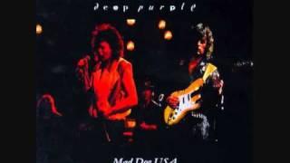 Deep Purple - Bad Attitude (From 'Mad Dog USA' Bootleg)