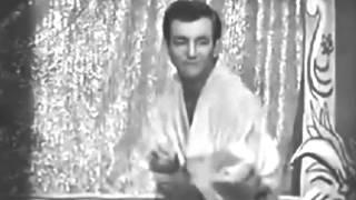 Bobby Darin - Splish Splash (The Saturday Night Beechnut Show)