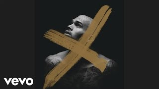 Chris Brown - X (Official Audio)