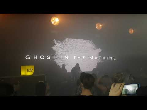 ADE /Ghost in the Machine @ Intercell