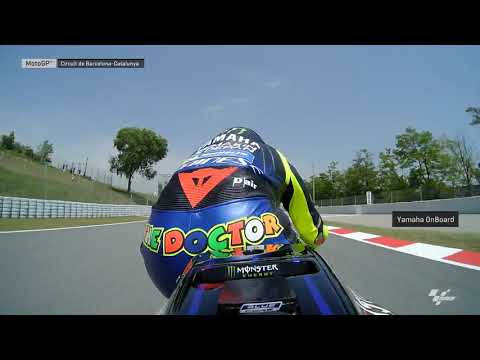 Monster Energy Yamaha OnBoard: Gran Premi Monster Energy de Catalunya