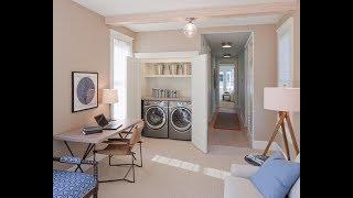 Laundry Room Design Ideas 2017