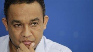 LSM Cyber Indonesia Laporkan Anies Baswedan ke Polda Metro Jaya