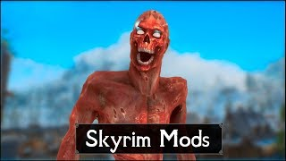 The Elder Scrolls 2: Daggerfall has been Remastered by Skyrim Modders – Skyrim Mods #11