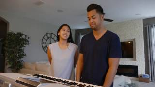 True Colors - Justin Timberlake and Anna Kendrick Cover by Divina & Lyle