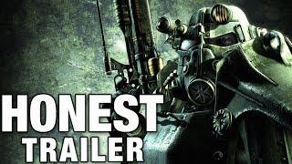 Fallout 3 - Il trailer onesto tradotto in italiano