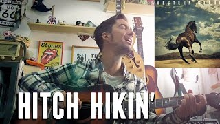 "Bruce Springsteen | Hitch Hikin' | Acoustic Cover From ""WESTERN STARS"""