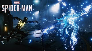 Marvel's Spider Man Part 44 - Pax In Bello: The End (Doctor Octopus Boss Battle + All Endings)