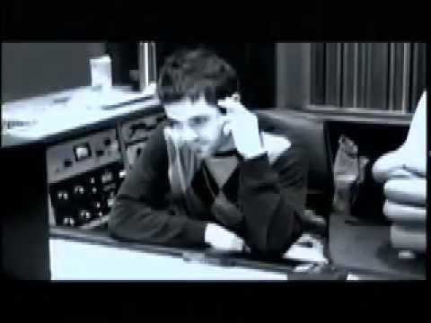 David Bolzoni - Yo Soy Aquel (Video Oficial)