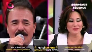Ferdi Tayfur'un sahnede söylediği ilk şarkılar Zalim Avcı - Çaya İner Ağlarım - w