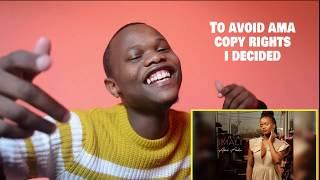 Ami Faku   Inde Lendlela (official Reaction Video)