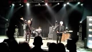 DR FEELGOOD - Back In The Night