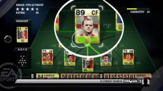 Ultimate Team - Tutorial in italiano by Caressa