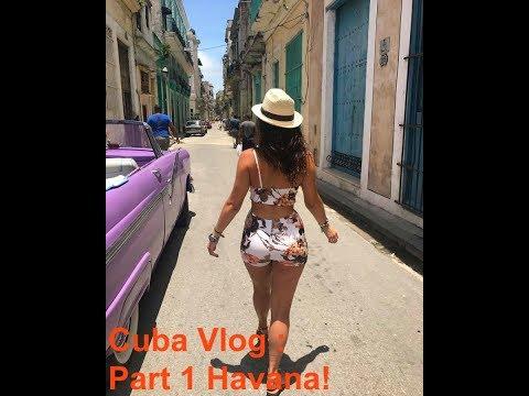 Veja como está Cuba na Lente de Janelle Marie