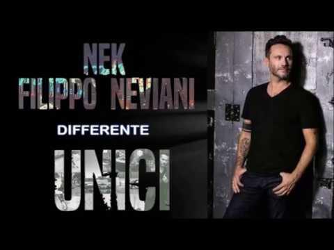 , title : 'Nek - Differente - UNICI 2016 (TESTO)'