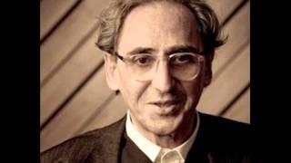 Franco Battiato - Stranizza d'amuri (Battiato - Giusto Pio)
