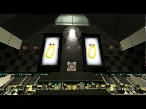 When GLaDOS Asks You To Marry Someone, You Say Yes