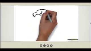 как сделать рисованную рукой презентацию