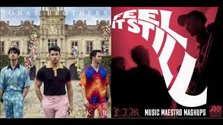 SuckerFeel It Still [Mashup]   Jonas Brothers & Portugal. The Man