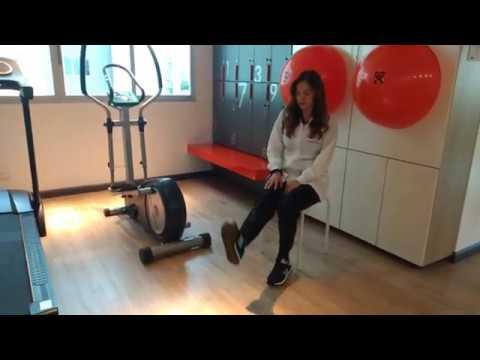 Artrita articulației genunchiului la adolescenți