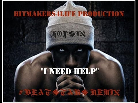 "I Need Help - Hopsin (HM4L REMIX) ""BeatStars & Maschine Remix Contest"""