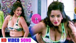 Monalisa का सबसे जबरदस्त Hit Dance - Bhojpuri Movie Hit Songs 2018