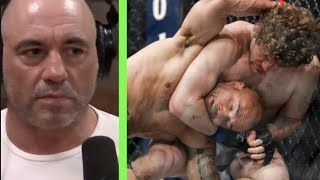 Joe Rogan Reviews the Ben Askren/Robbie Lawler Stoppage Controversy