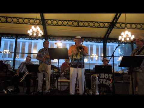 TIGER RAG BY THE HOT TATERS AT GLEN FOERD MANSION IN PHILADELPHIA