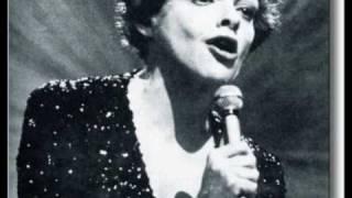 Judy Garland...By Myself 'Live' 1965