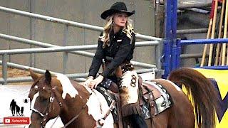 Top 10 Cowgirls Revolvers Starlight Showcase - 2019 CMSA World Championships