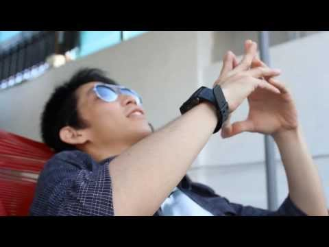 Rico Putra - Demi Gusti! Eka Gustiwana (Official)
