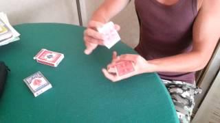 Servire Un Poker D'assi - Miscuglio All'italiana