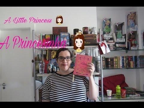 A Princesinha || Booktalk