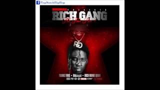 Rich Homie Quan - Hate I [Rich Gang: Tha Tour Pt. 1]