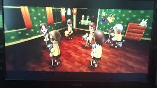 Wii Music: Zëzika