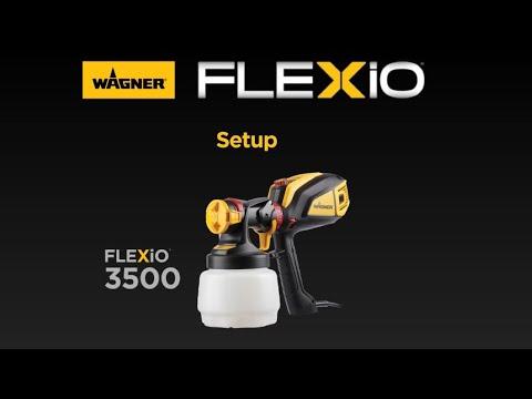 FLEXiO 3500 Setup Video