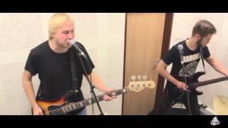 Video Sedembolestný Panic Mario -    Raz (Live)