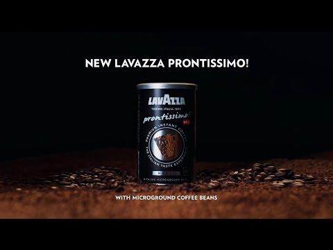 Lavazza - Prontissino