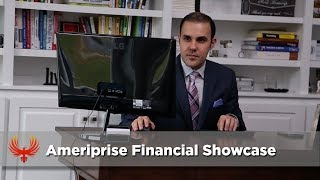 Ameriprise Financial Showcase