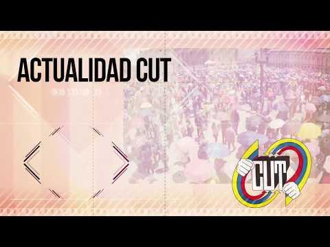 Actualidad CUT #32