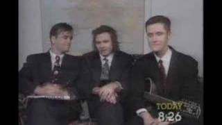 DAAS on Today 1993 [5 of 7]