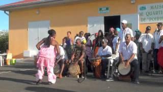 preview picture of video 'Tambou an lari la Criminel.(Graj)'