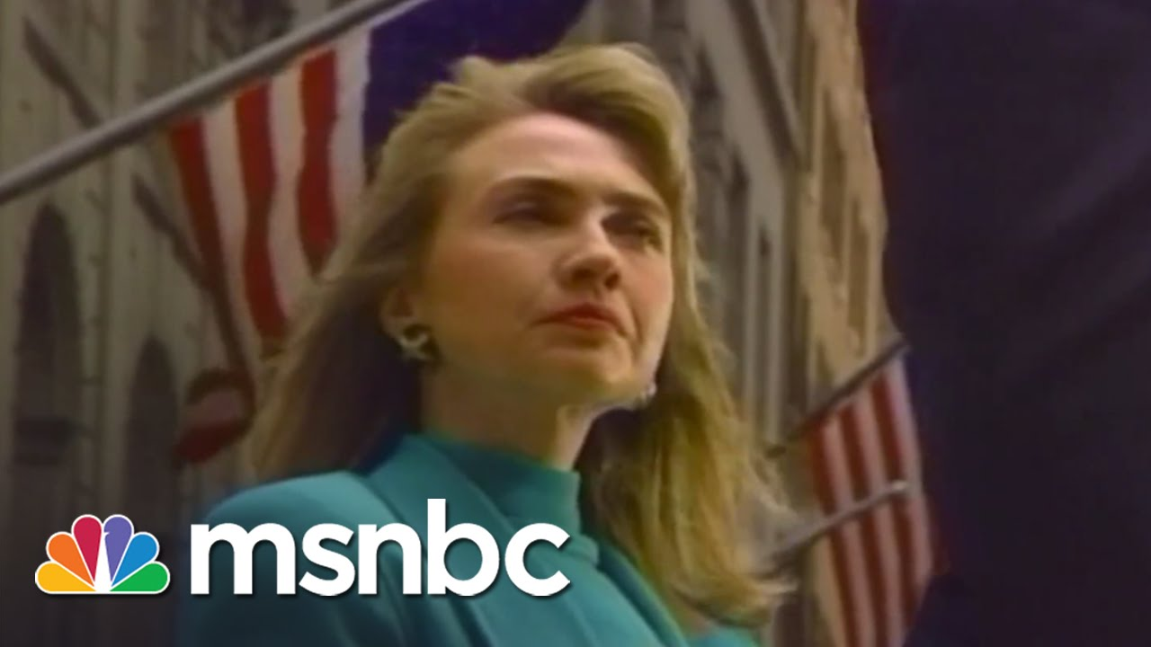 A Guide To Hillary Clinton For Millennials | All In | MSNBC thumbnail