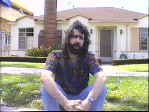 The California Dream--Brian Gari
