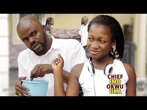 Chief Imo Okwu Uka 1 - 2018 Latest Nigerian Nollywood Igbo Movie Full HD