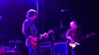 """Where's Eddie?"", Drive-By-Truckers in Madison, 10-23-11"