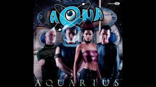 AQUA - Freaky Friday (Eiffel 65 remix) ( Extended mix)